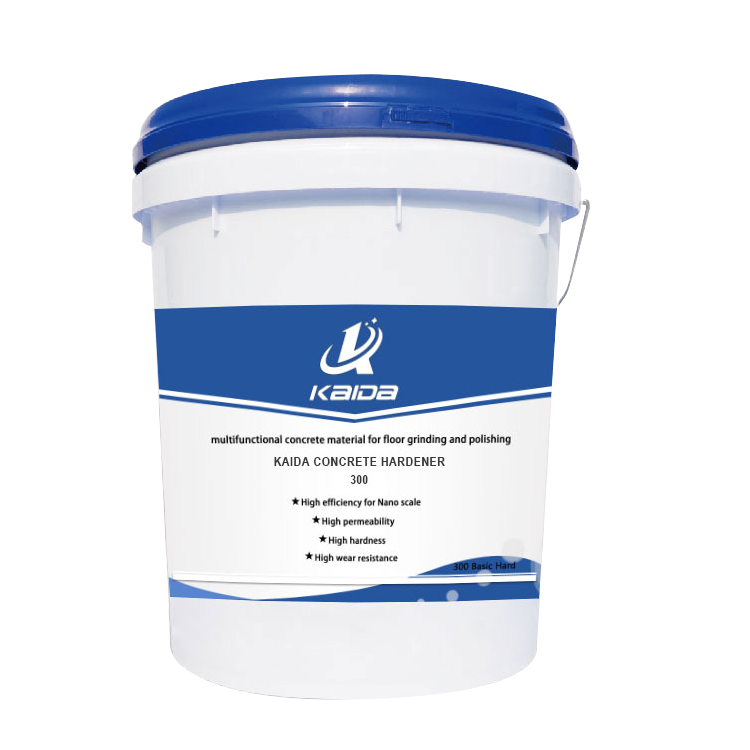 KD-300 Concrete Seal Curing Agent