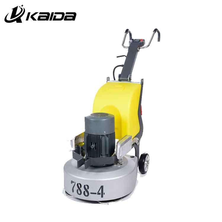 <b>KD-788/688/588 planetary concrete grinder polishing machine</b>