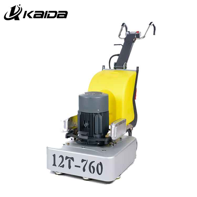 <b>KD-12T-760/700/640/600 Square gear box concrete grinder</b>